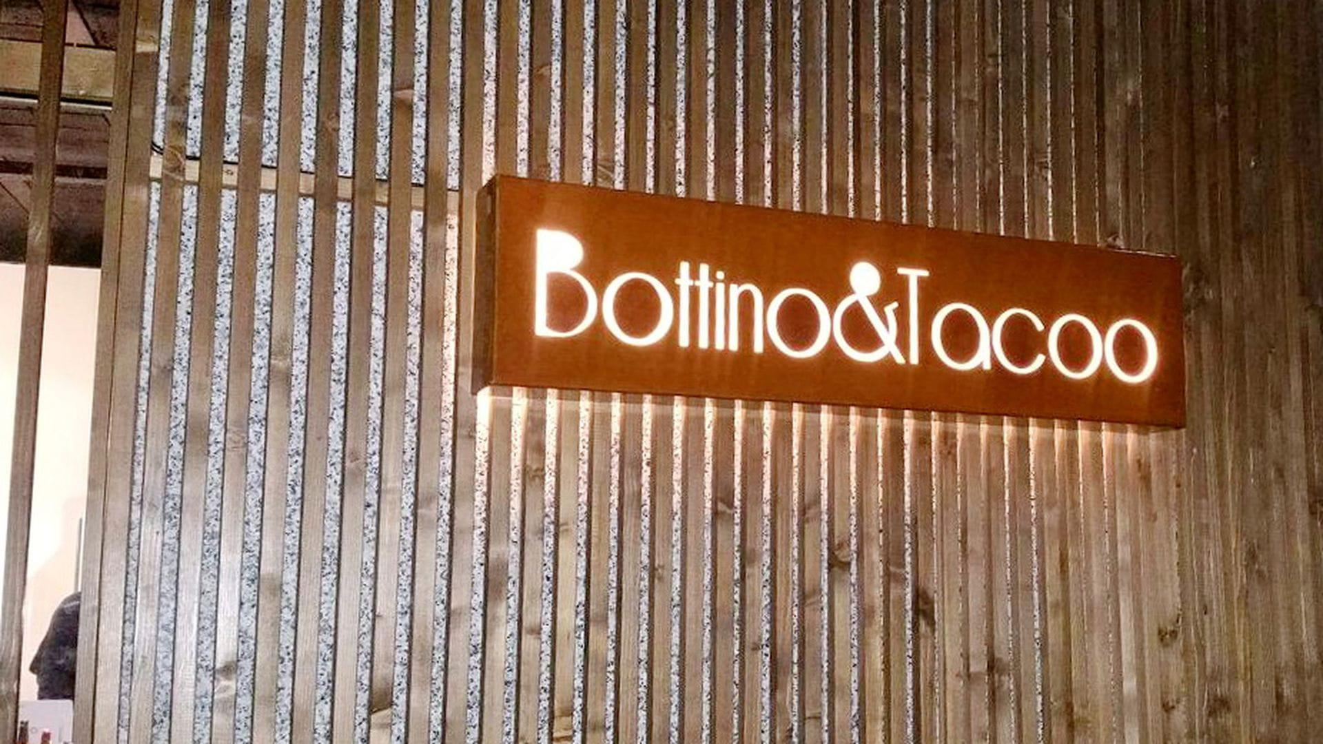 Bottino and Tacco